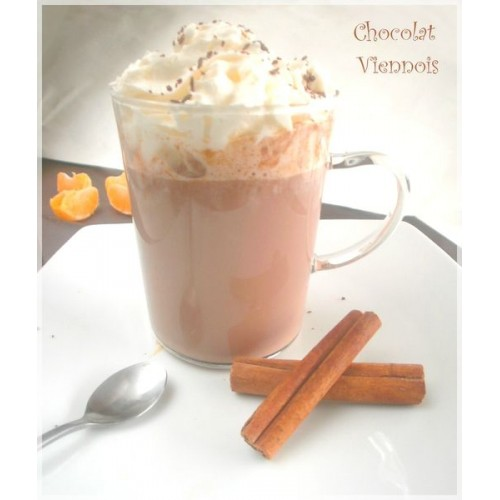 Σοκολάτα Viennois