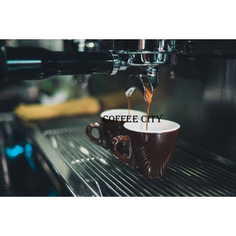 COFFEE CITY Espresso Καφέδες
