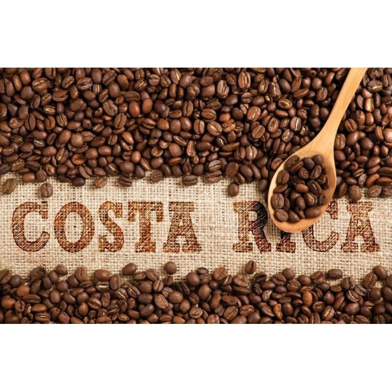 Costa Rica single Καφεκοπτειο
